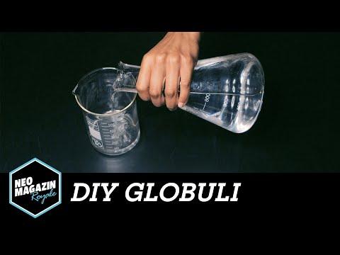 DIY Globuli | NEO MAGAZIN ROYALE mit Jan Böhmermann – ZDFneo