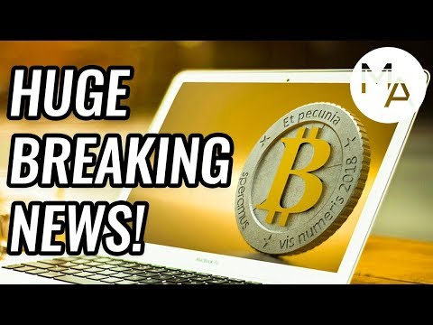 HUGE Breaking News: GOOGLE Finally Getting In On Crypto!? | Bitcoin & Cryptocurrency Markets Move Up