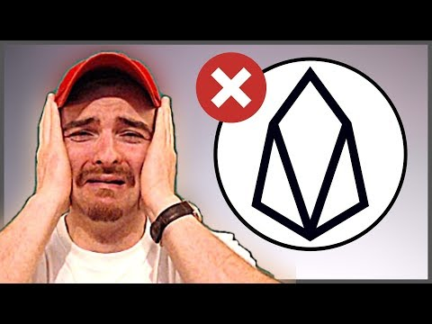 EOS Is Centralized & Not A Blockchain – Here's Why – EOS News Today