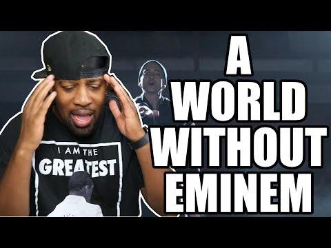[ Reaction ] Eminem – Guts Over Fear ft. Sia & So Bad