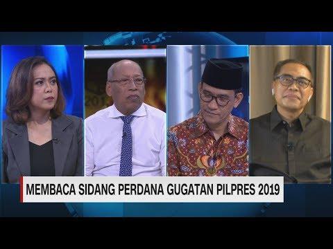 Tim Hukum Jokowi-Ma'ruf: Sidang Kali ini Baru Permukaan, Esensi Ada di Putusan