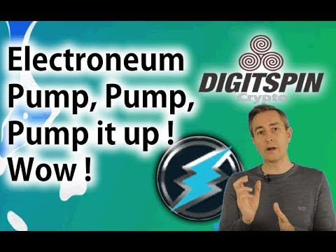 Electroneum coin – Amazing Future and ahead of the curve !
