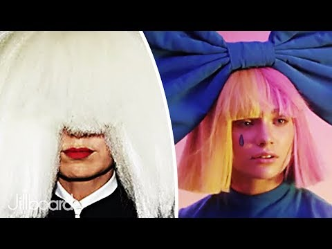 Sia – Music Evolution (1995 – 2019)