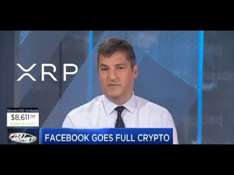 Bitcoin Energy Problem, Ripple Facebook Connections And XRP As A Bridge