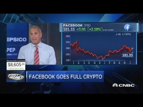 Facebook's cryptocurrency venture getting some new backers