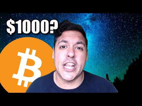 5 ALTCOINS THAT CAN GET YOU 1 BITCOIN FOR $1000??! 😱