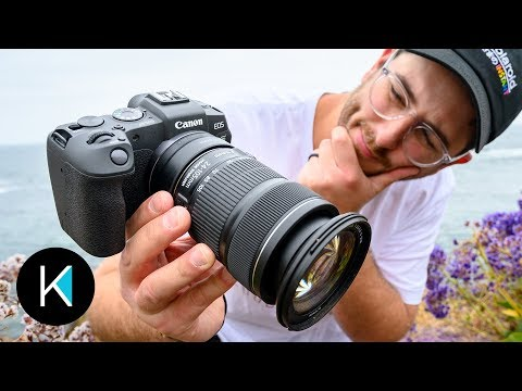 Canon EOS RP Review – Is this Affordable Full-Frame Mirrorless ANY GOOD?!