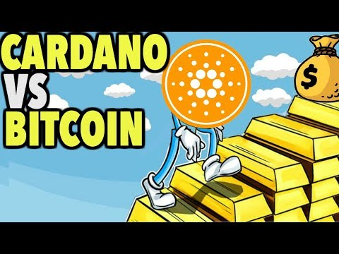 CARDANO IN A LEAGUE OF ITS OWN? – ADA PRICE