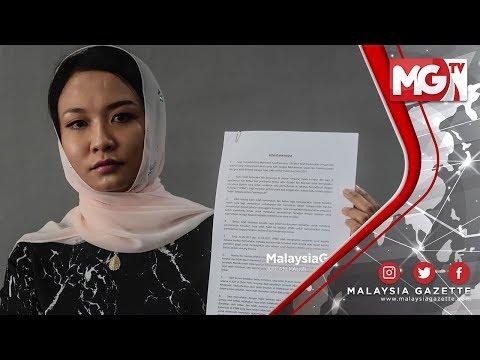 TERKINI : 'Muhammad Sajad' Nak Tukar Jantina Dalam IC Sebab Nak Kahwin! Ada 48 Jam Untuk Mohon Maaf