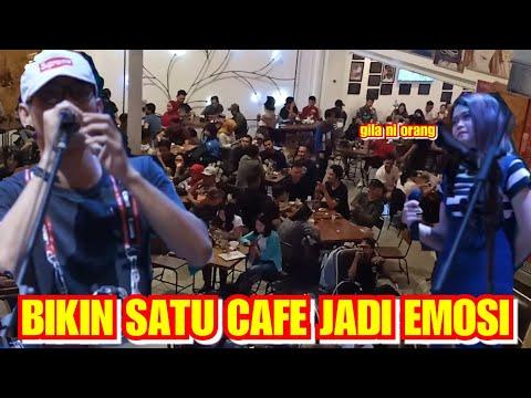 ANJAYYYY !!! GILAA EMOSI SATU CAFE LIAT NYA – TAPI LIHAT ENDING NYA ADA YANG BAPER