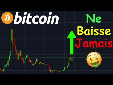 BITCOIN BULL RUN SANS JAMAIS BAISSER !? btc analyse technique crypto monnaie