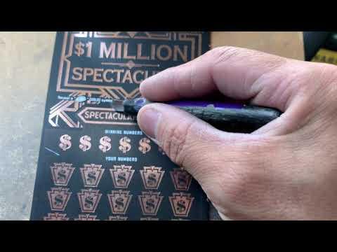New Tix: $1 Million Spectacular