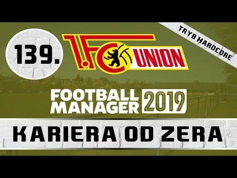 Football Manager 2019 PL | Kariera od zera (Tryb HC) #139