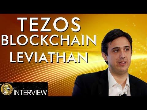 Tezos – Blockchain Power House