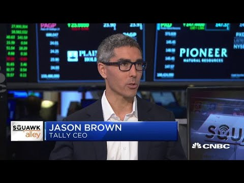 Facebook's cryptocurrency is way more ambitious than bitcoin, says Tally CEO Jason Brown