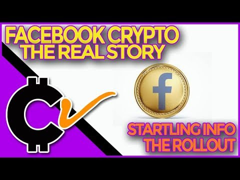 Episode #371 What You Need To Know About Facebook Cryptocurrency