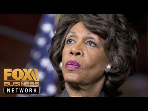 Maxine Waters asks Facebook to halt new cryptocurrency