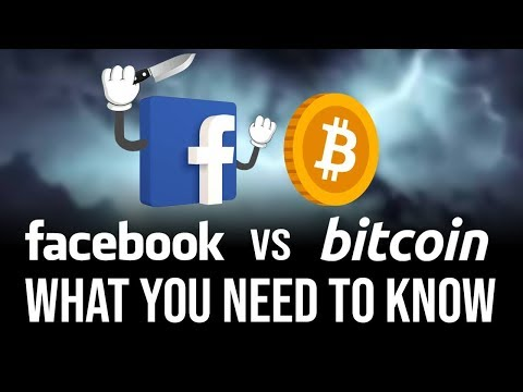 Facebook's Libra Cryptocurrency vs Bitcoin – What You Need To Know