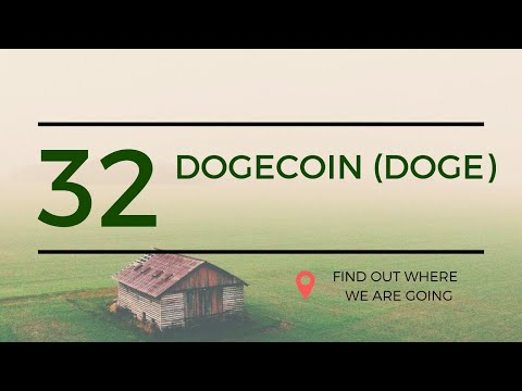 $0.003 Dogecoin DOGE Price Prediction (19 June 2019)
