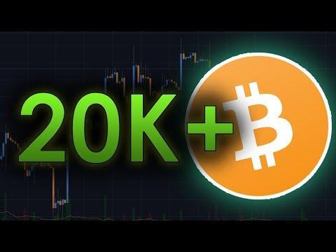 Bitcoin's FINAL FRONTIER Before EXPLOSIVE PUMPS!