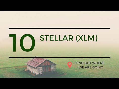 $0.12 Stellar XLM Price Prediction (17 June 2019)