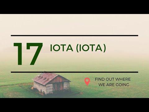 $0.43 IOTA Price Prediction (18 June 2019)