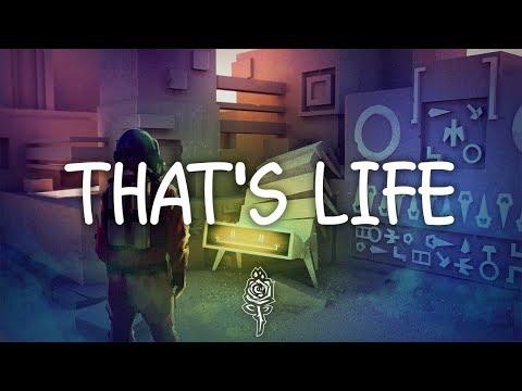 88-Keys feat. Mac Miller & Sia – That's Life (Lyrics)
