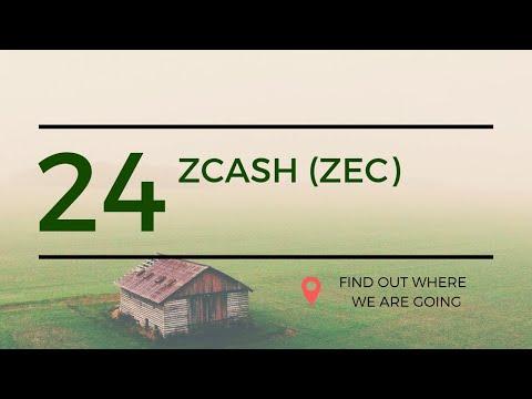 $111 Zcash ZEC Price Prediction (19 June 2019)