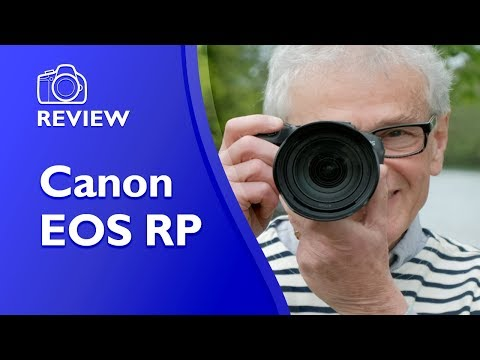 Canon EOS RP review – Detailed, hands-on, not sponsored.