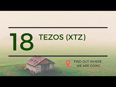 $1.28 Tezos XTZ Price Prediction (18 June 2019)