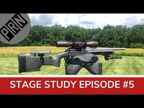 Stage Study Episode 5