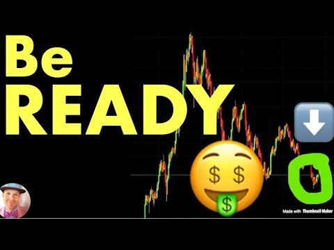 Emergency Update: New Bitcoin GOLDEN Cross Emerges (btc crypto live news market price today 2019 ta
