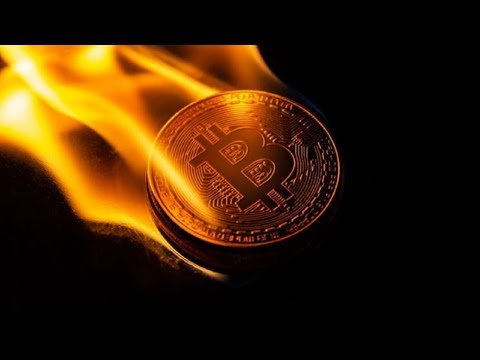 Bitcoin on FIRE $11000 and Counting – Bitcoin and Cryptocurrency News