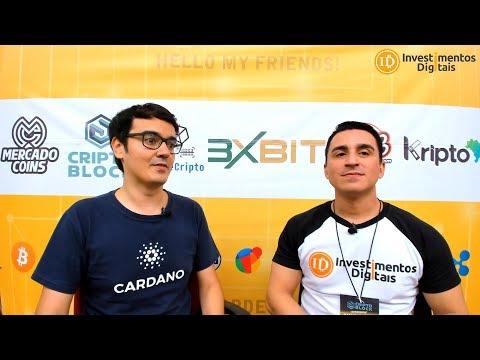 Ada Cardano – Tudo Sobre esse Moeda/Projeto Blockchain de 3ª Geração!