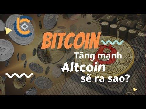 #376 – Bitcoin Tăng Mạnh, Alcoin Sẽ Ra Sao? | Cryptocurrency | Tiền Kỹ Thuật Số | Tài Chính
