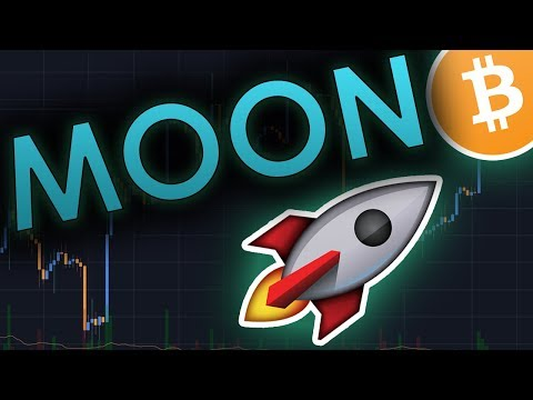 MOON MISSION Resumed! – How Quickly Can BTC Hit 12k?