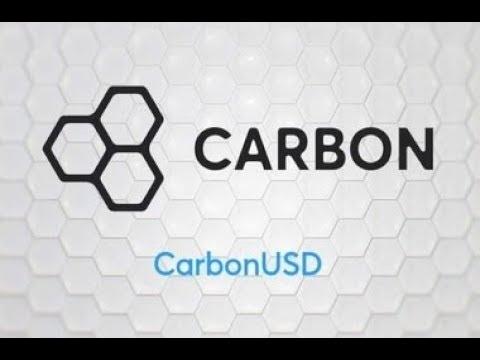 Tron: Carbon FDIC Insured Stablecoin; OTC Grayscale Ethereum Trust; Bogota Believes Faketoshi