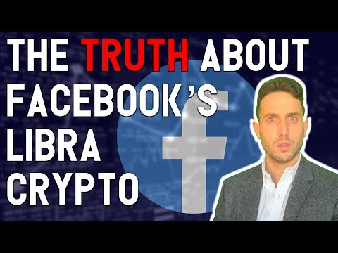 The TRUTH about Facebook's Cryptocurrency 🚨Libra Blockchain & White Paper EXPLAINED!