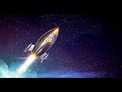 Bitcoin Touches $11k & Nearly Triples Since January 2019!