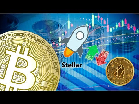Cryptocurrency Price Prediction 2019: Stellar [XLM], Cardano [ADA], XRP to See High Gains while T..