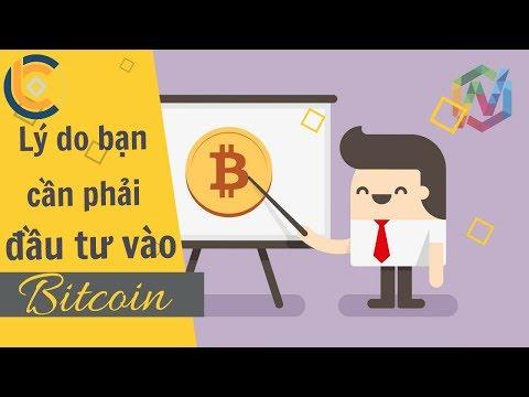 #377 –  Tại sao bạn cần phải đầu tư vào Bitcoin | Cryptocurrency | Tiền Kỹ Thuật Số | Tài Chính