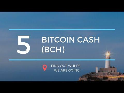$496 Bitcoin Cash BCH Technical Analysis (24 June 2019)