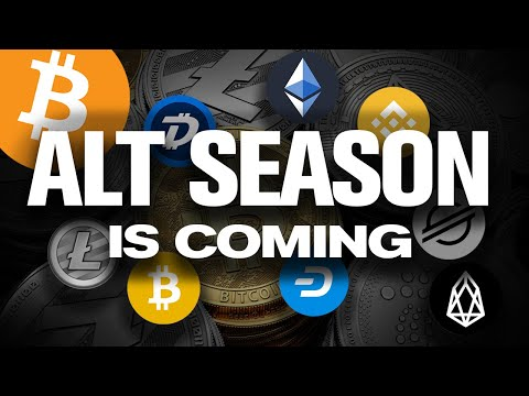Altcoin AltSeason Is Coming!! But Only For A Select Few Coins….