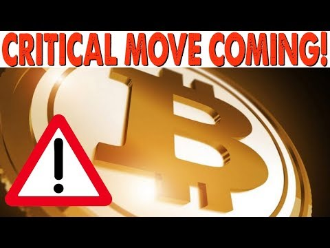 Bitcoin: Critical Move Coming! – Bitcoin Targets $60k – Real? VET/Walmart Partners – TRX Buy Back