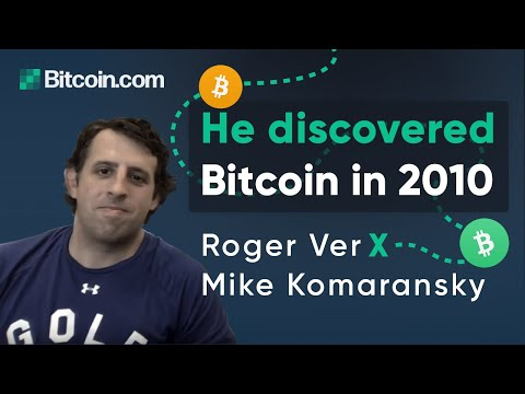 How a Bitcoin OG and Maximalist turned to Bitcoin Cash – Mike Komaransky talks with Roger Ver