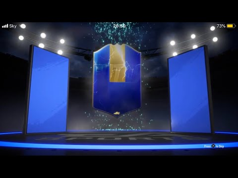 OMG WE PACKED A 98+ WALKOUT! 2.2 MILLION COIN PLAYER PACKED!