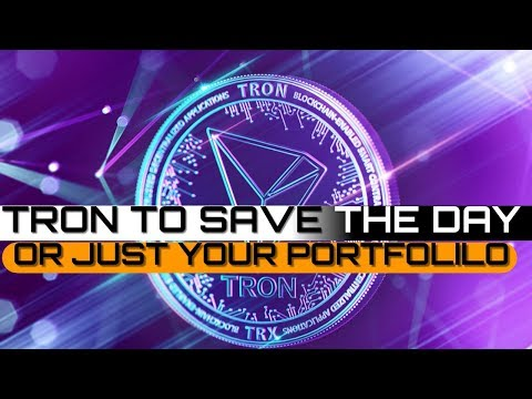 Tron Ready To Moon Should You Invest