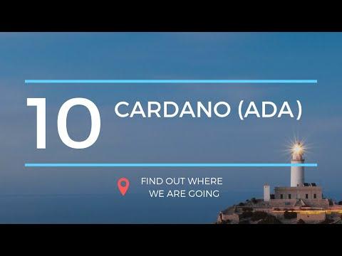 $0.10 Cardano ADA Technical Analysis (24 June 2019)