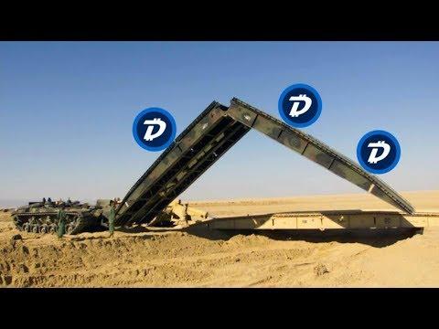 Building Bridges with DigiByte