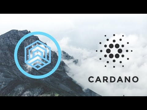 Cardano's First ICO Leaves the Blockchain